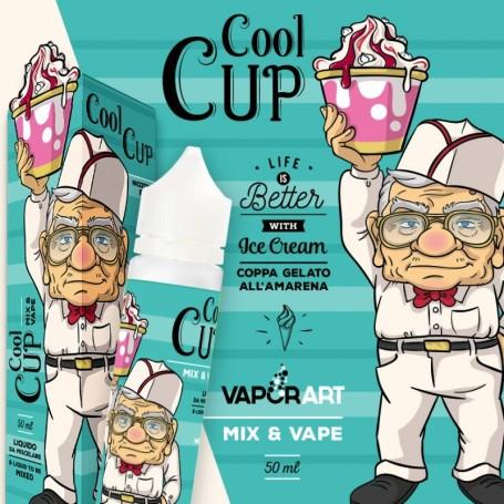 VAPORART COOL CUP 50 ML Mix&Vape