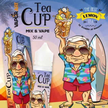 VAPORART TEA CUP 50 ML Mix&Vape