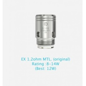 JOYETECH EXCEED COIL 1.2 OHM