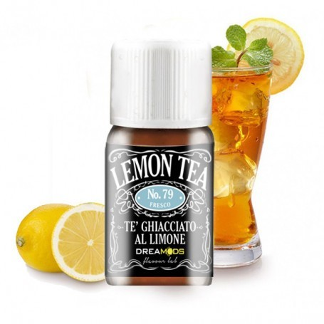 AROMA DREAMODS 79 LEMON TEA 10 ML