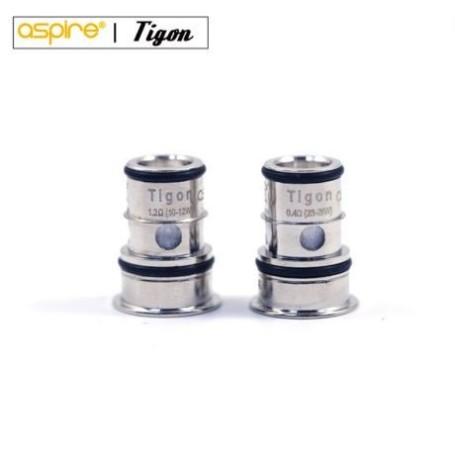 ASPIRE COIL TIGON 1.2 OHM 5 PCS