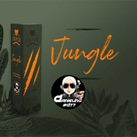 ENJOY SVAPO JUNGLE 50 ML Mix&Vape