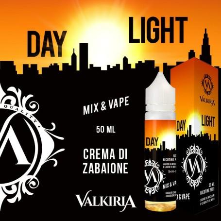 VALKIRIA DAYLIGHT 50 ML Mix&Vape