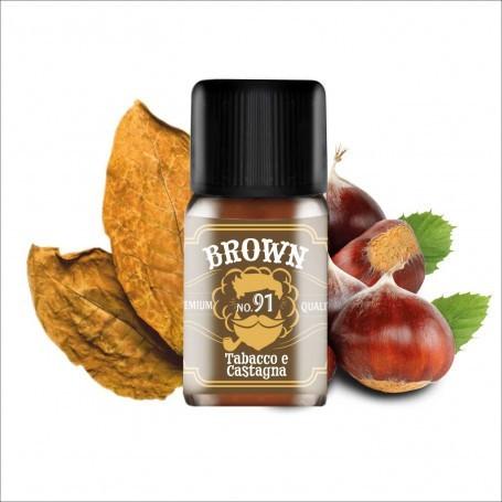 AROMA DREAMODS NO.91 BROWN 10 ML