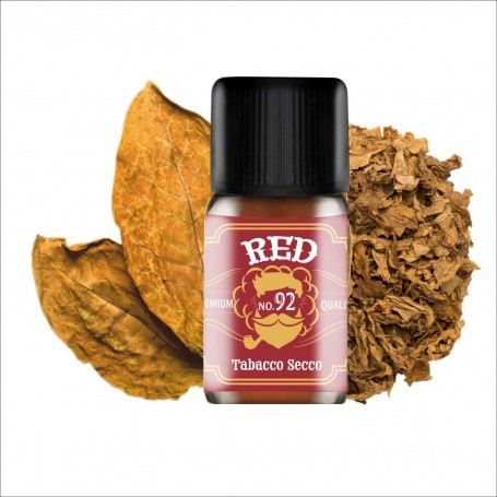 AROMA DREAMODS NO.92 RED 10ML