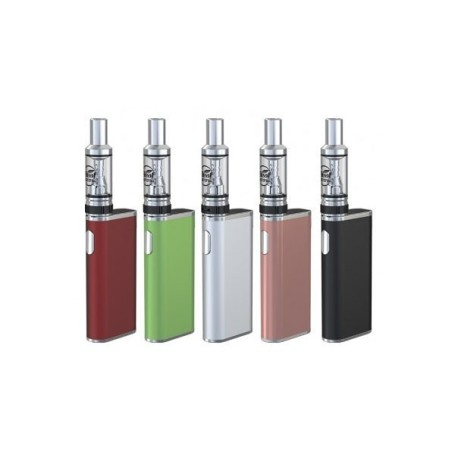 ELEAF ISTICK TRIM KIT 1800MAH CON GSTURBO