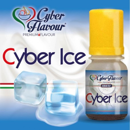 AROMA CYBER FLAVOUR CYBER ICE 10 ML