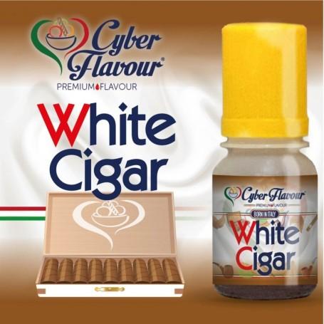 AROMA CYBER FLAVOUR WHITE CIGAR 10 ML