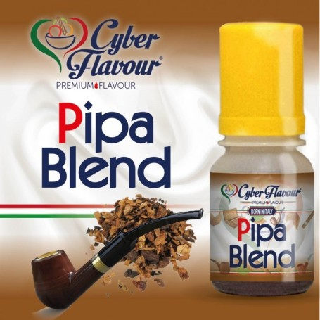 AROMA CYBER FLAVOUR PIPA BLEND 10 ML