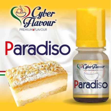 AROMA CYBER FLAVOUR PARADISO 10 ML