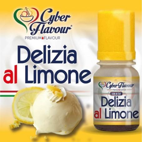 AROMA CYBER FLAVOUR DELIZIA AL LIMONE 10 ML
