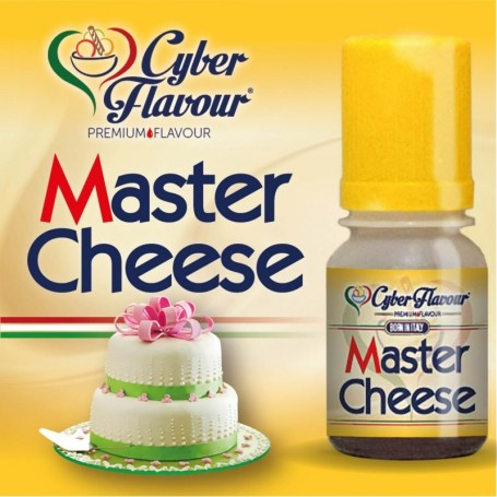 AROMA CYBER FLAVOUR MASTER CHEESE 10 ML