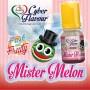 AROMA CYBER FLAVOUR MR. MELON 10 ML FRESH