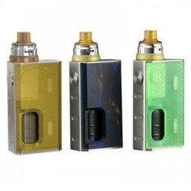 WISMEC LUXOTIC BF BOX KIT CON TOBHINO