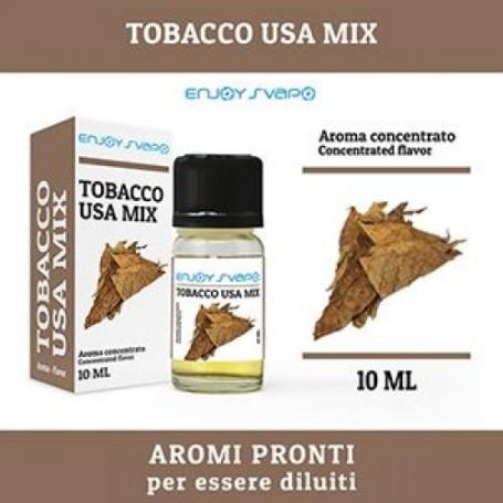AROMA CONCENTRATO ENJOY SVAPO NEW TOBACCO USA MIX 10 ML