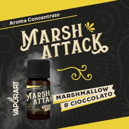 AROMA VAPORART MARSH ATTACK 10 ML