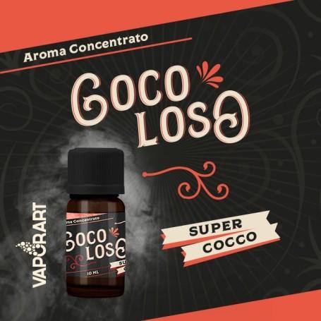 AROMA VAPORART COCOLOSO  10 ML