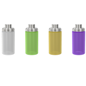 WISMEC SILICONE SQUEEZE BOTTLE FOR LUXOTIC 6.8ML PARAMETRI