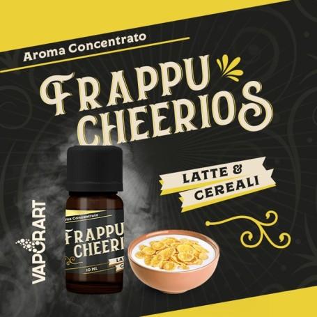 AROMA VAPORART FRAPPU CHEERRIOS 10 ML