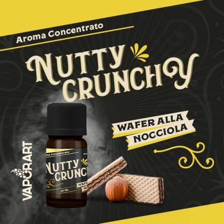 AROMA VAPORART NUTTY CRUNCHY 10 ML