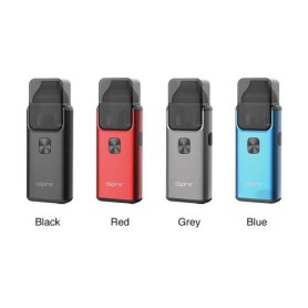 ASPIRE BREEZE 2 AIO KIT 1000 MAH