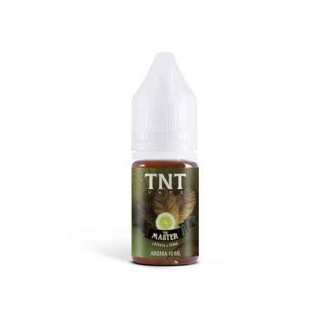AROMA TNT THE MASTER 10 ML