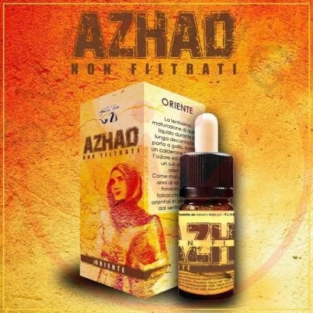 AROMI AZHAD'S ELIXIRS NON FILTRATI ORIENTE 10 ML