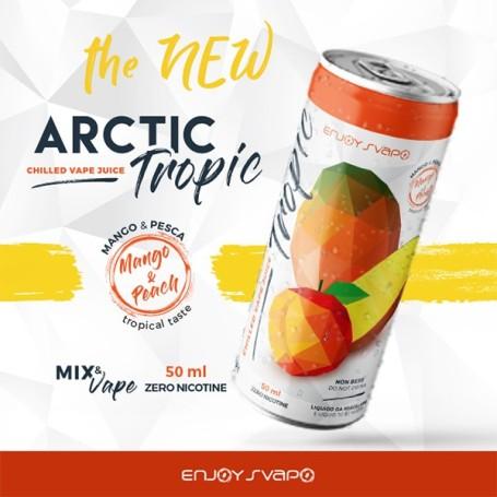 ENJOY SVAPO ARCTIC TROPIC 50 ML Mix&Vape