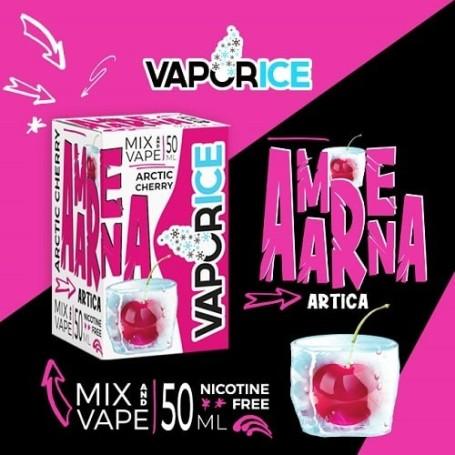 VAPORICE AMARENA ARTICA 50 ML Mix&Vape