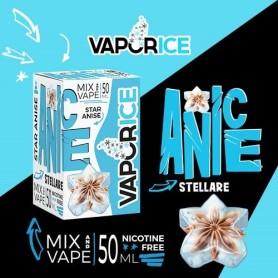 VAPORICE ANICE STELLARE 50 ML Mix&Vape