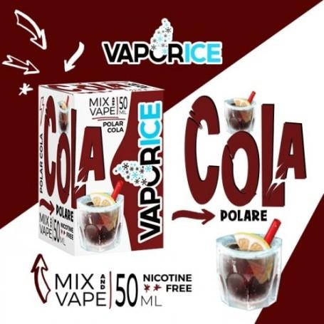 VAPORICE COLA POLARE 50 ML Mix&Vape