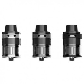 ASPIRE REVVO ARC SUBOHM TANK 3.6ML/2ML (BLACK, STANDARD EDITION)