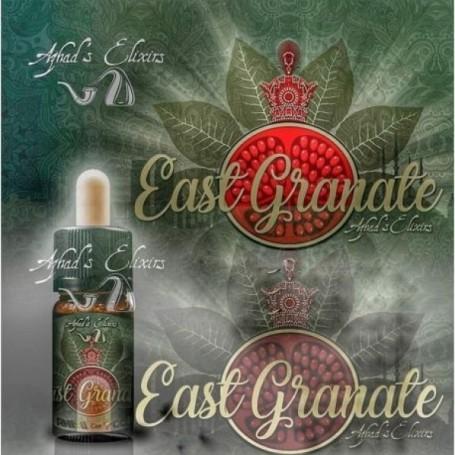 AROMI AZHAD'S ELIXIRS EAST GRANATE 10 ML