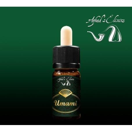 AROMI AZHAD'S ELIXIRS UMAMI 10 ML