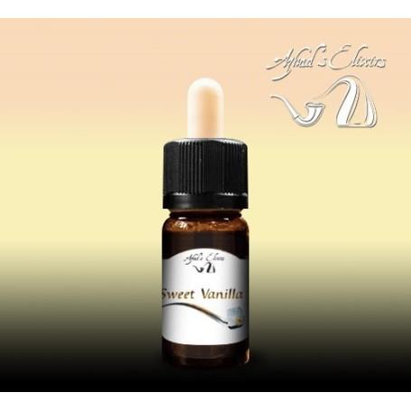 AROMI AZHAD'S ELIXIRS SWEET VANILLA 10 ML