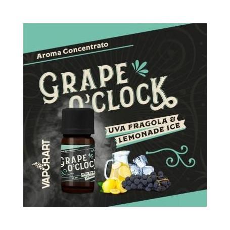 AROMA VAPORART GRAPE O'CLOCK 10 ML
