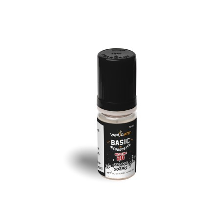 BASE NEUTRA 10ml 50/50 20 MG