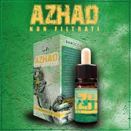 AROMI AZHAD'S ELIXIRS NON FILTRATI BAROCCO 10 ML