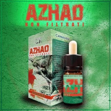 AROMI AZHAD'S ELIXIRS NON FILTRATI CANADESE 10 ML