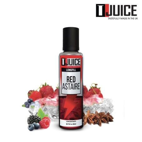 AROMA T-JUICE RED ASTAIRE 20 ML