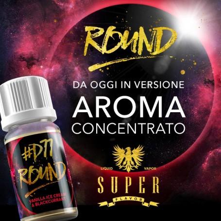 AROMA SUPER FLAVOR ROUND D77 10 ML
