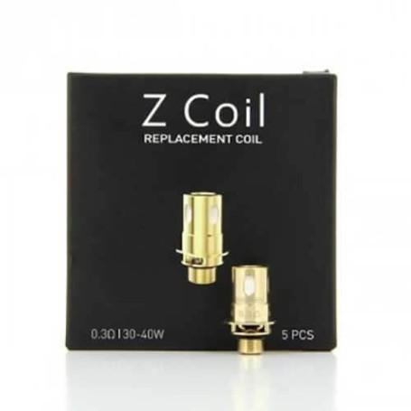 INNOKIN COIL KROMA-Z 0.3 OHM 5 PCS
