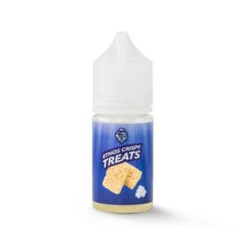 AROMA SHOT SERIES - ETHOS VAPORS - CRISPY TREATS - 20 ML