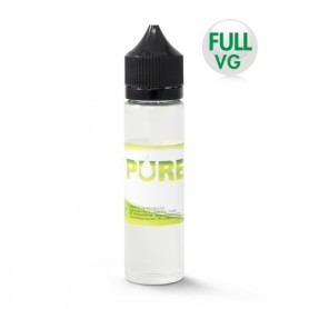 FULL VG - PURE - 30 ML - BOTTIGLIA 60 ML