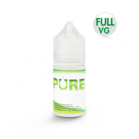 FULL VG - PURE - 30 ML CON CHUBBY DA 30