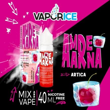 VAPORICE AMARENA 40 ML Mix&Vape