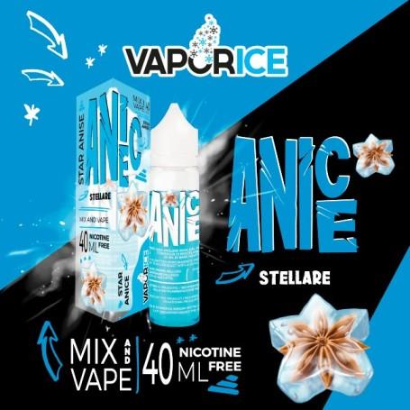 VAPORICE ANICE 40 ML Mix&Vape