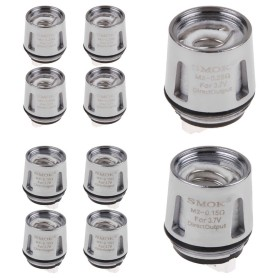 COIL SMOK TFV8 BABY COIL M2 0.25ohm