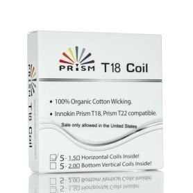 INNOKIN COIL T18 II