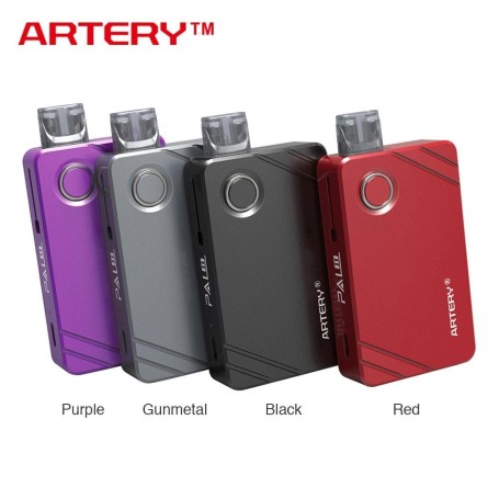 ARTERY PAL II KIT 1000 MAH